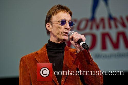 Robin Gibb and The Soldiers 17