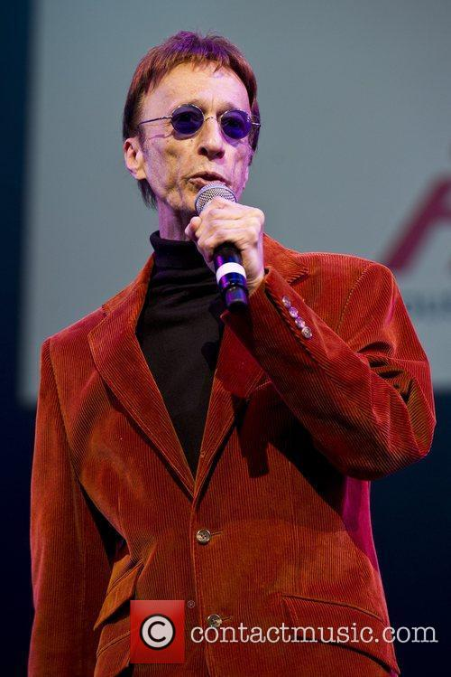 Robin Gibb and The Soldiers 18