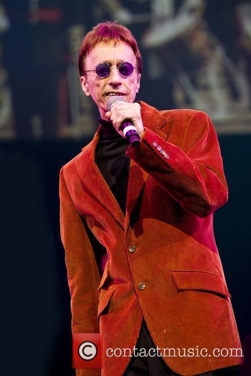 Robin Gibb, The Soldiers