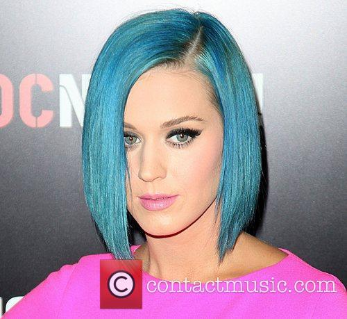 Katy Perry and Grammy 3