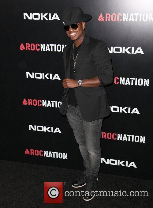 Ne-Yo Roc Nation Pre-Grammy Brunch at Soho House...