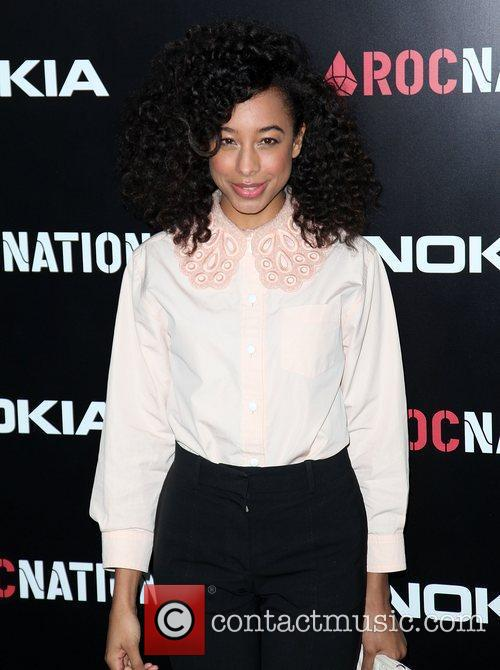 Corinne Bailey Rae and Grammy 3