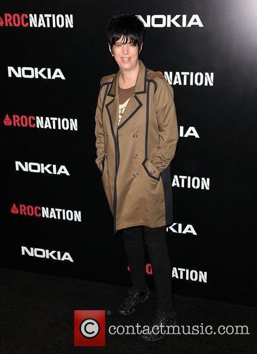 Diane Warren Roc Nation Pre-Grammy Brunch at Soho...