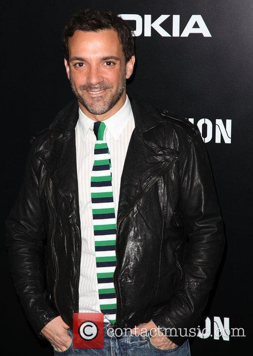 George Kotsiopoulos Roc Nation Pre-Grammy Brunch at Soho...