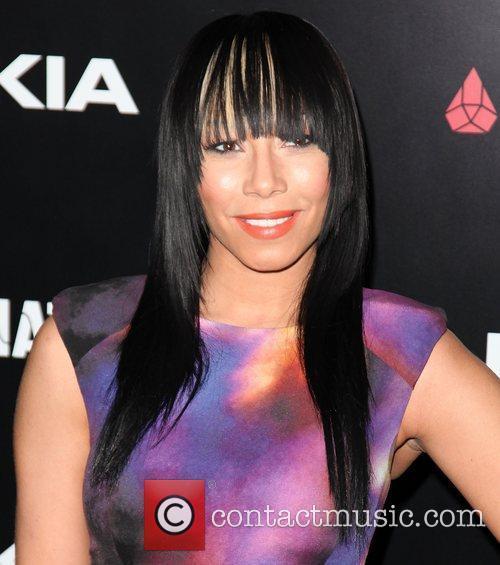 Singer Bridget Kelly Roc Nation Pre-Grammy Brunch at...