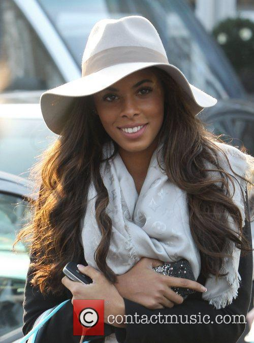 Rochelle Wiseman 6