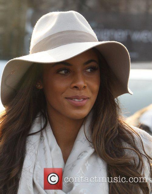 Rochelle Wiseman 7