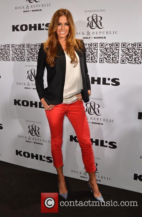 Kelly Bensimon Rock & Republic For Kohl's Fall...