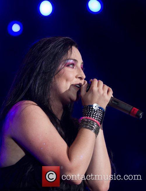 Evanescence 5