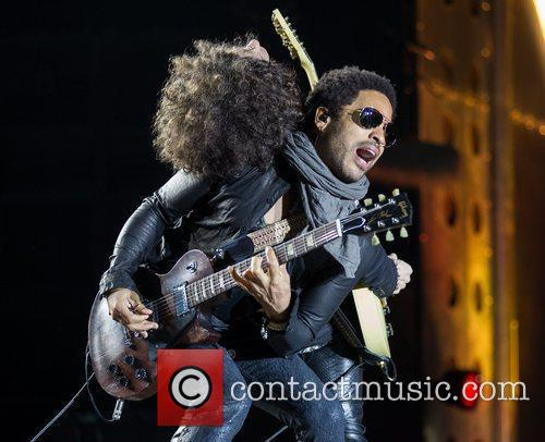 Rock in Rio Lisboa at Parque da Bela...