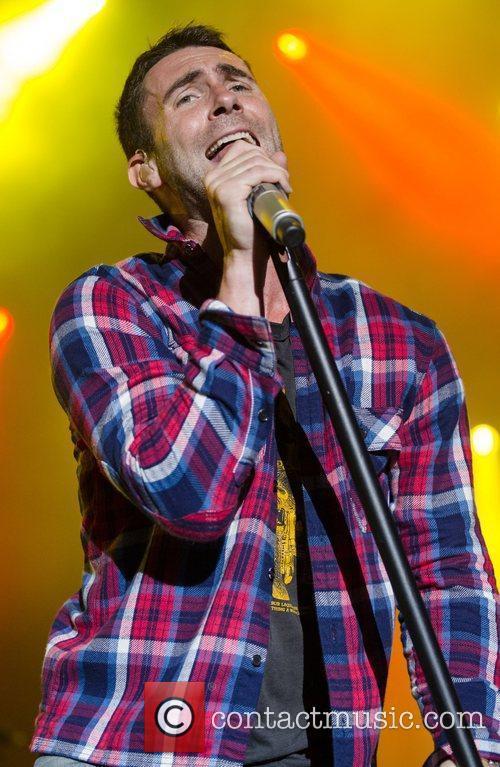 Maroon 5 4