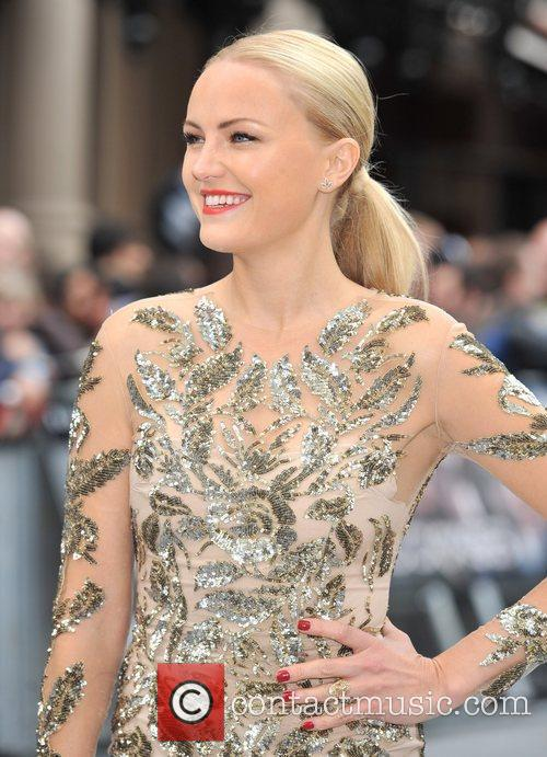 Malin Akerman and Odeon Leicester Square 17