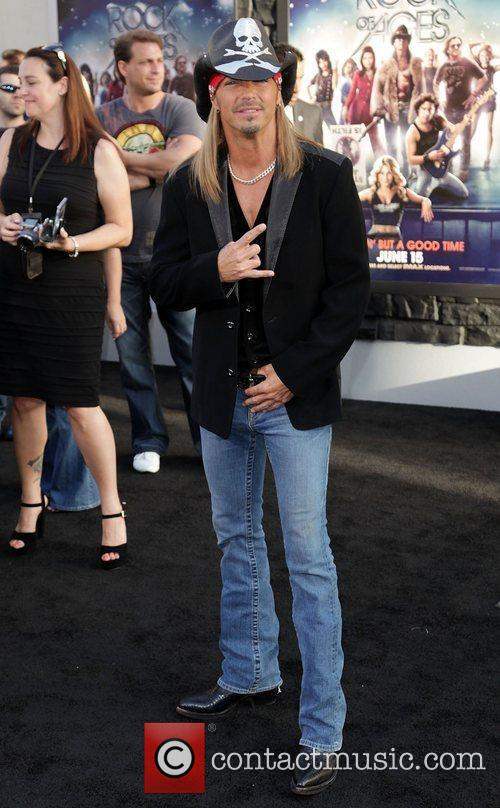 Bret Michaels 10