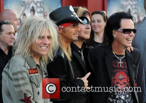 cc deville bret michaels rikki rockett and 3934355