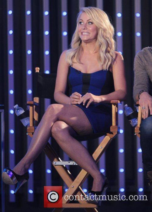 julianne hough the cast of new film 3922038