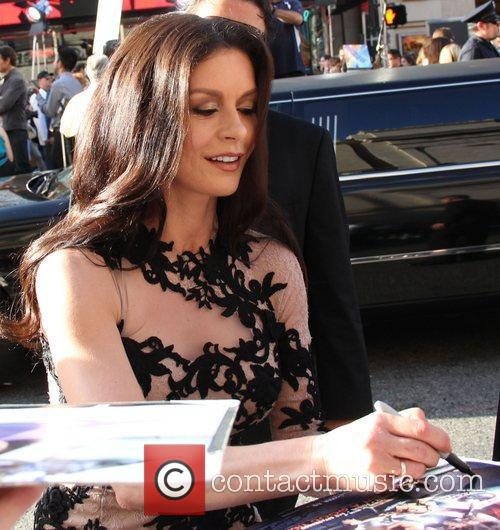 Catherine Zeta Jones 1