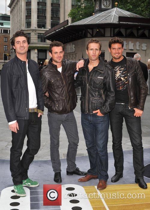 Blake and Tom Cruise 1