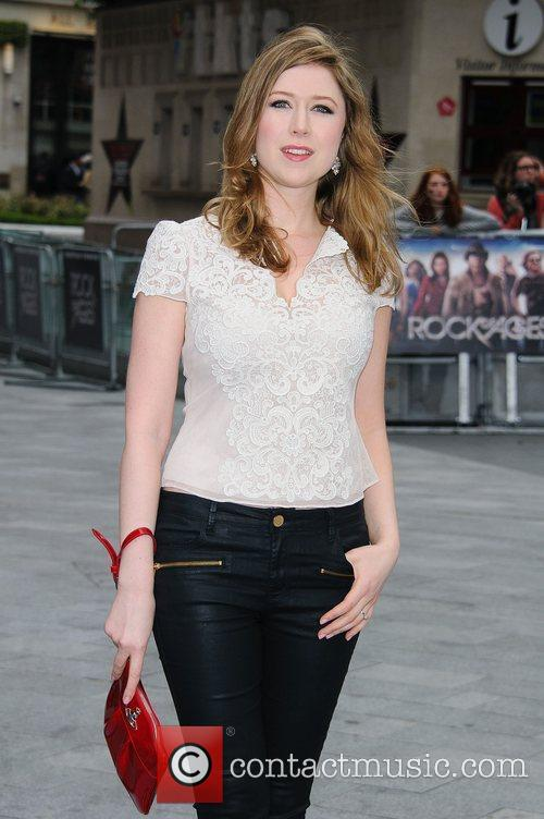 Hayley Westenra and Odeon Leicester Square 11