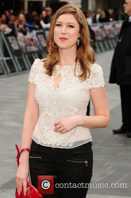 Hayley Westenra and Odeon Leicester Square 2
