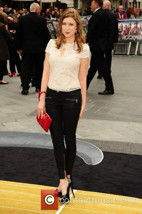 Hayley Westenra and Odeon Leicester Square 3