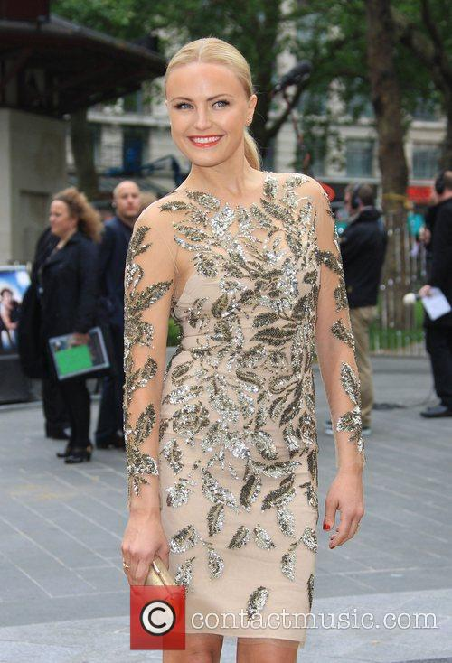 Malin Akerman and Odeon Leicester Square 34