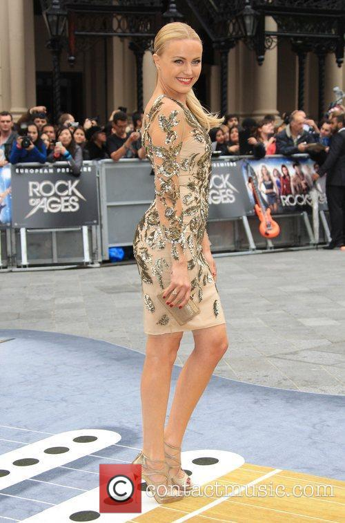 Malin Akerman and Odeon Leicester Square 36