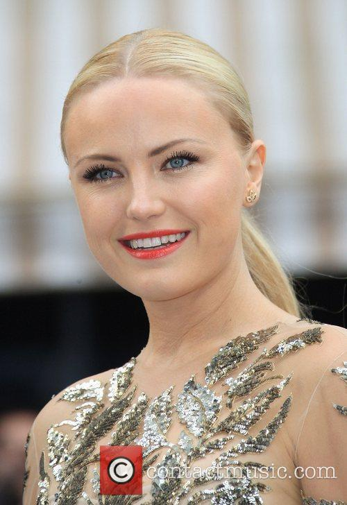 Malin Akerman and Odeon Leicester Square 39