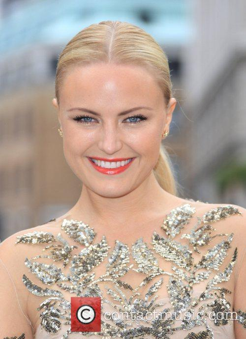 Malin Akerman and Odeon Leicester Square 5