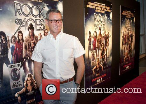 Adam Shankman  Screening of 'Rock of Ages'...