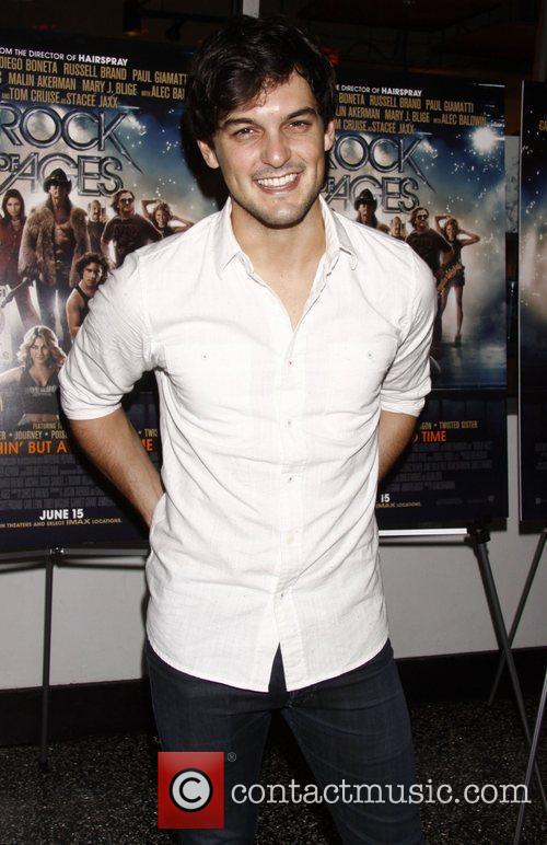 'Rock of Ages' Broadway Industry Screening at Regal...