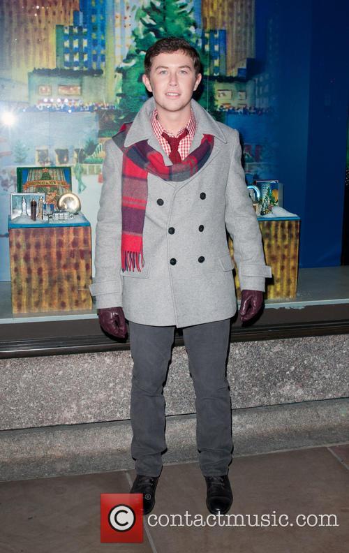 The, Annual Rockefeller Center Christmas, Rockefeller Center, Tree Lighting Ceremony and Arrivals 3