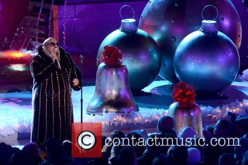 The, Annual Rockefeller Center Christmas, Rockefeller Center, Tree Lighting Ceremony, Performances
