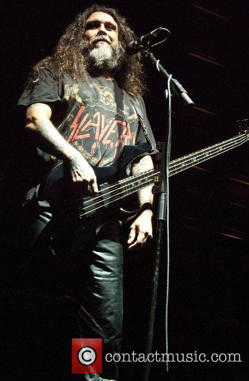 Slayer and Mayhem Festival 3