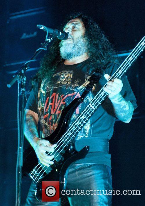 Slayer and Mayhem Festival 7