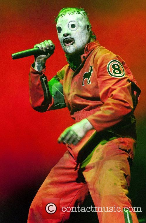 Slipknot and Mayhem Festival 3
