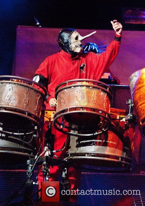 Slipknot and Mayhem Festival 11
