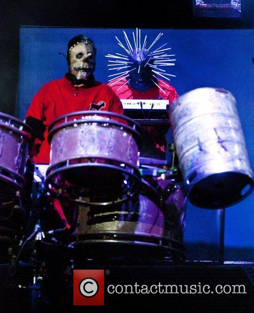 Slipknot and Mayhem Festival 12