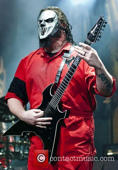 Slipknot and Mayhem Festival 14