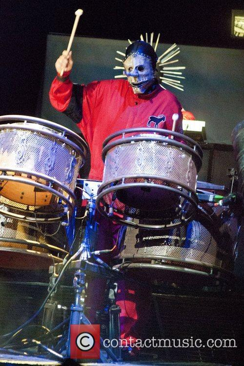 Slipknot and Mayhem Festival 16