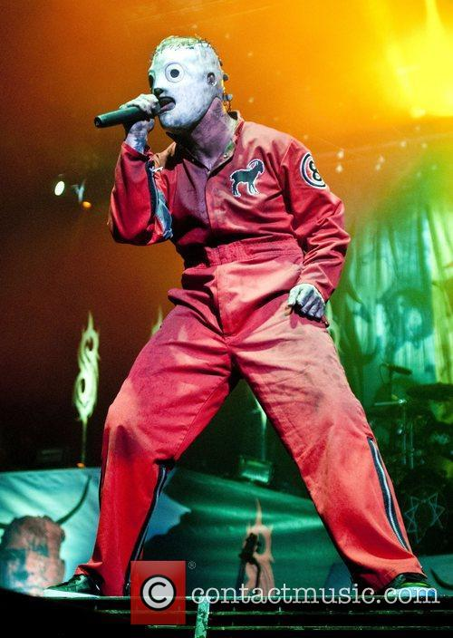 Slipknot and Mayhem Festival 21