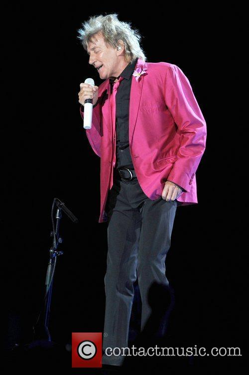 Rod Stewart 20