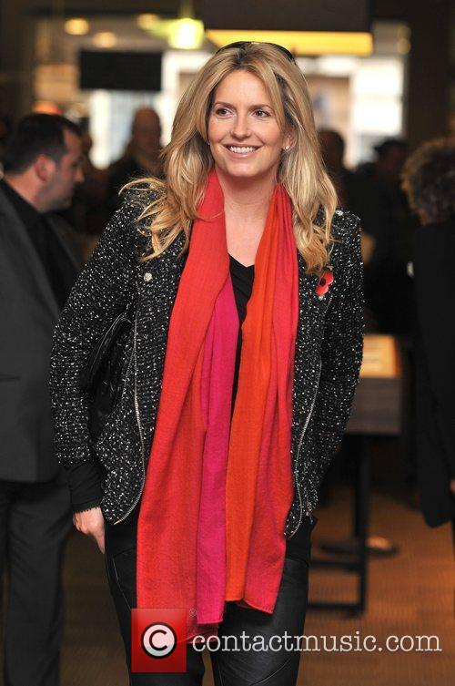 Penny Lancaster 2