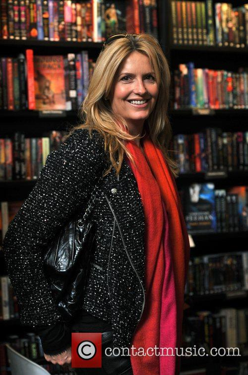 Penny Lancaster 4