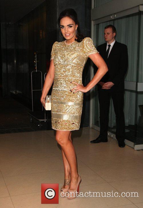 Tamara Ecclestone The Rodial BEAUTIFUL Awards 2012 held...