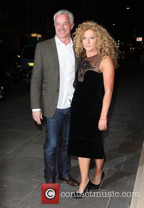Kelly Hoppen The Rodial Beautiful Awards 2012, held...