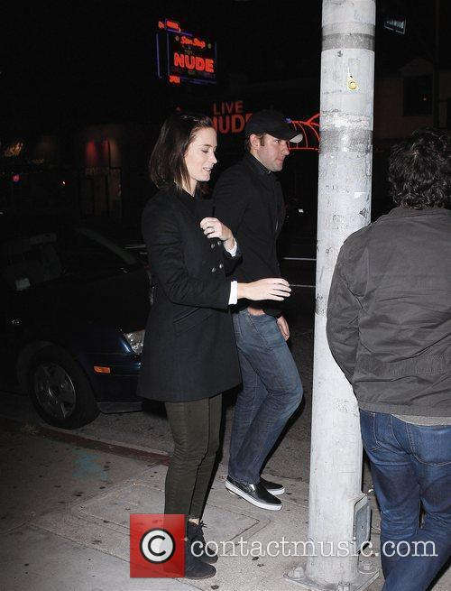 John Krasinski and Emily Blunt 8