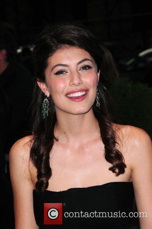 Alessandra Mastronardi  The Cinema Society With The...
