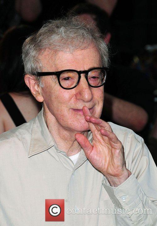 Woody Allen Cinema Society