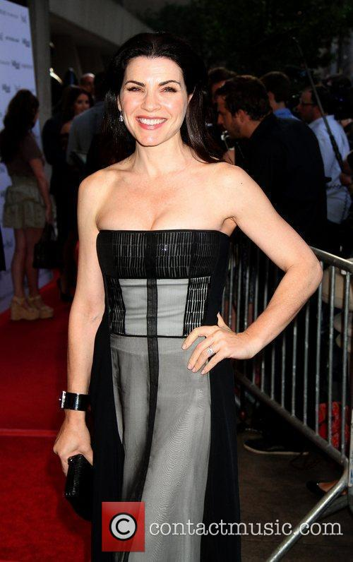 The Cinema Society With The Hollywood Reporter &...