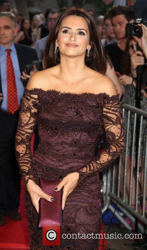 Penelope Cruz 4